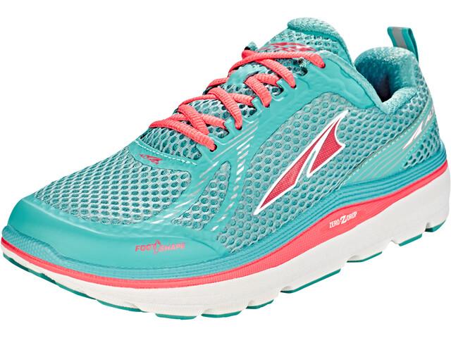 Altra Paradigm 3.0 Shoes Damen light blue